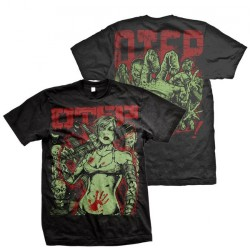 Otep - Zombies - T-shirt (Homme)