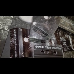 Over The Voids - Over The Voids - CASSETTE