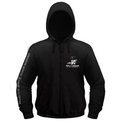 Philip H. Anselmo & The Illegals - Electric Chair - Hooded Sweat Shirt Zip (Homme)