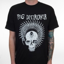 Pig Destroyer - Prescott - T-shirt (Homme)