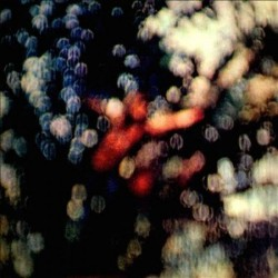 Pink Floyd - Obscured By Clouds - CD DIGISLEEVE