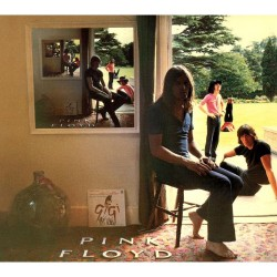 Pink Floyd - Ummagumma - 2CD DIGISLEEVE