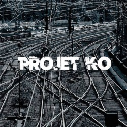 Projet KO - Projet KO - CD DIGIPAK