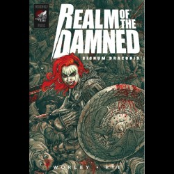 Realm Of The Damned - Signum Draconis - COMIC BOOK