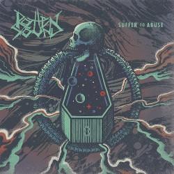 Rotten Sound - Suffer To Abuse - CD EP DIGIPAK + Digital