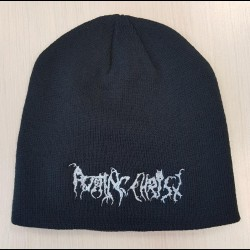 Rotting Christ - Logo - Beanie Hat