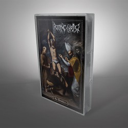 Rotting Christ - The Heretics - CASSETTE + Digital