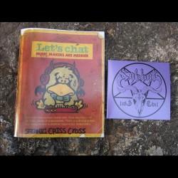 Sabbat - LivEvil - DVD + MAGAZINE