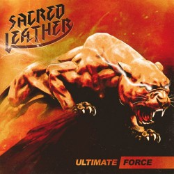 Sacred Leather - Ultimate Force - CD