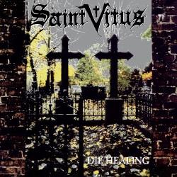 Saint Vitus - Die Healing [2013 reissue] - CD
