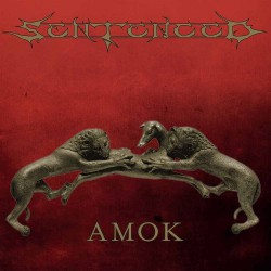 Sentenced - Amok - LP Gatefold