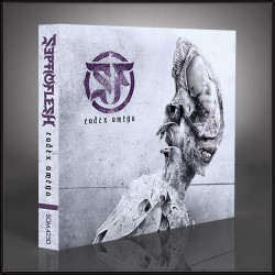 Septicflesh - Codex Omega - 2CD DIGIPAK + Digital