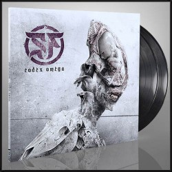 Septicflesh - Codex Omega - DOUBLE LP Gatefold + Digital