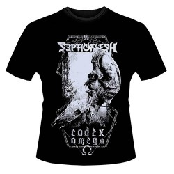 Septicflesh - Codex Omega - T-shirt (Homme)