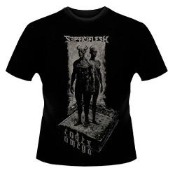 Septicflesh - Dante's Inferno - T-shirt