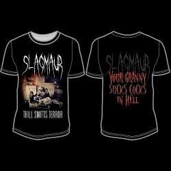 Slagmaur - Thill Smitts Terror - T-shirt (Homme)
