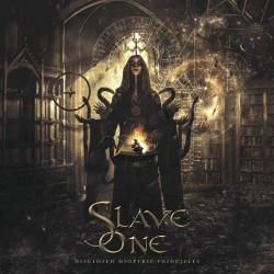 Slave One - Disclosed Dioptric Principles - CD