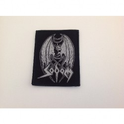 Sodom - Demonized - Patch