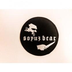 Soyuz Bear - S.W.T.V.M. - Patch