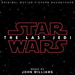 Star Wars - The Last Jedi - CD DIGIPAK