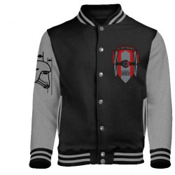 Star Wars - Tie Fighter Squadron - Baseball Jacket