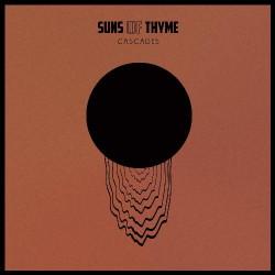Suns Of Thyme - Cascades - CD DIGIPAK