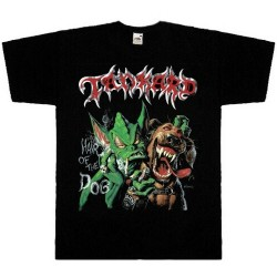 Tankard - Hair Of The Dog - T-shirt