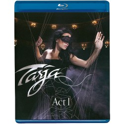 Tarja - Act I - BLU-RAY