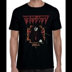 Teitanblood - Plagues Of Forgiveness - T-shirt