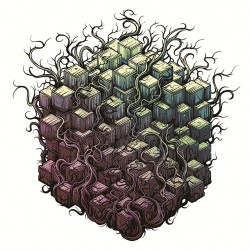 Tesseract - Errai - LP COLOURED