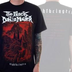 The Black Dahlia Murder - Nightbringers - T-shirt (Homme)