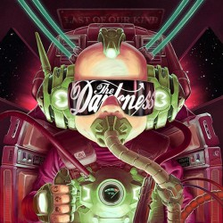 The Darkness - Last Of Our Kind - CD DIGIPAK