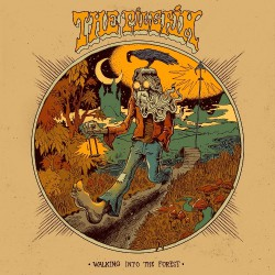 The Pilgrim - Walking Into The Forest - LP COLOURED