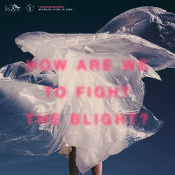The Shaking Sensations - How Are We To Fight The Blight? - DOUBLE LP Gatefold