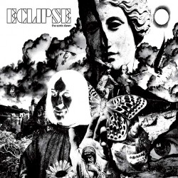 The Sonic Dawn - Eclipse - LP COLOURED