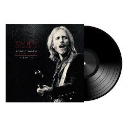 Tom Petty And The Heartbreakers - A Wheel In The Ditch Vol.1 - DOUBLE LP Gatefold