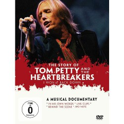 Tom Petty And The Heartbreakers - I Won't Back Down - DVD
