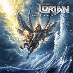 Torian - God Of Storms - CD