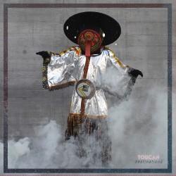 Toucan - Destinations - CD DIGIPAK