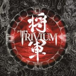 Trivium - Shogun - DOUBLE LP Gatefold