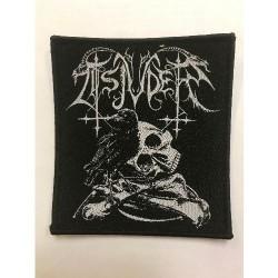 Tsjuder - Death - Patch