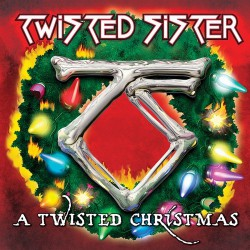 Twisted Sister - A Twisted Christmas - CD