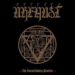 Urfaust - The Constellatory Practise - LP COLOURED