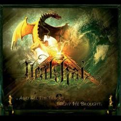 Uruk Hai - ...And All The Magic And Might He Brought... - CD DIGIPAK