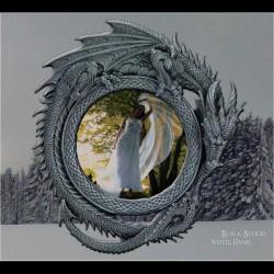Uruk Hai - Black Blood, White Hand - CD DIGIPAK