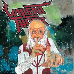 Valient Thorr - Old Salt - CD DIGIPAK