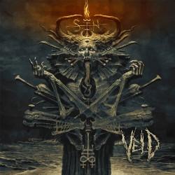 Veld - S.I.N. - CD DIGIPAK