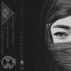 Violet Cold - Anomie - CASSETTE