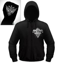 Vltimas - Praevalidus - Hooded Sweat Shirt Zip (Homme)