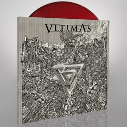 Vltimas - Something Wicked Marches In - LP Gatefold Coloured + Digital